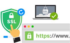 گواهی-SSL-برای-افزایش-امنیت-سایت-وردپرسی-پارسه-وب