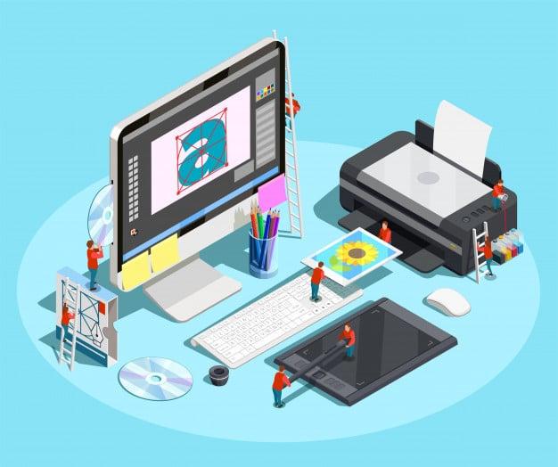 طراحی-نشانه-پارسه-وب