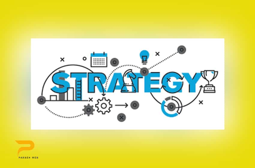 تعیین استراتژی در تولید محتوا