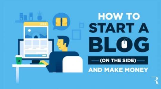 نحوه درآمدزایی از بلاگ در سال ۲۰۲۱
